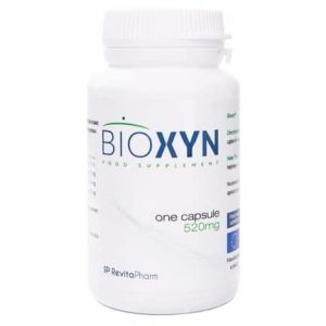 Bioxyn Avis