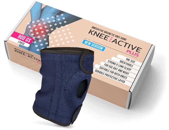 Knee Active Plus Avis