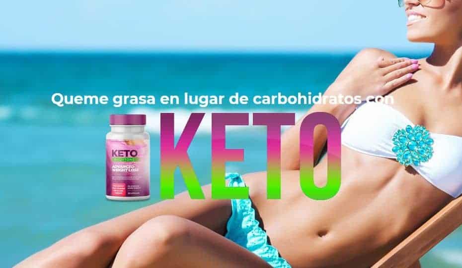 Keto Plus est un complément alimentaire sous forme de comprimés