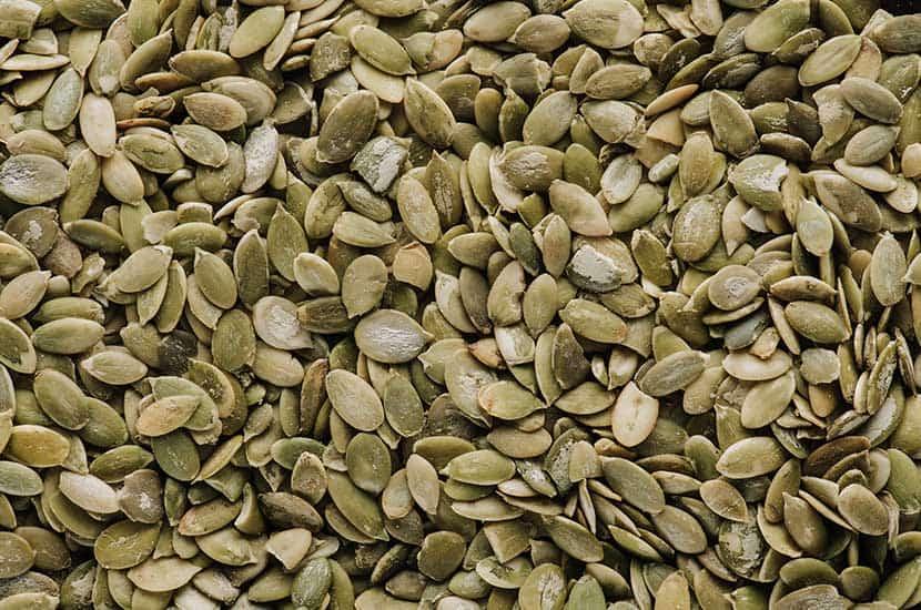 Les graines de citrouille peuvent favoriser la fonction érectile
