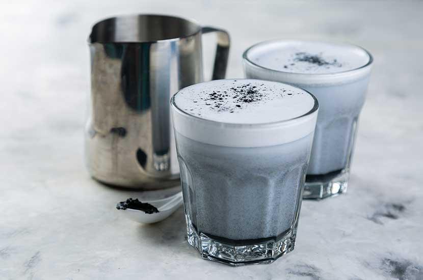 Bentolit est une boisson en poudre à base d'argile volcanique