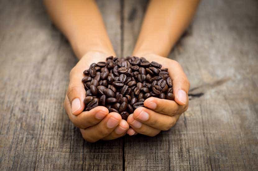 La caféine est l'un des principes actifs de PhenQ