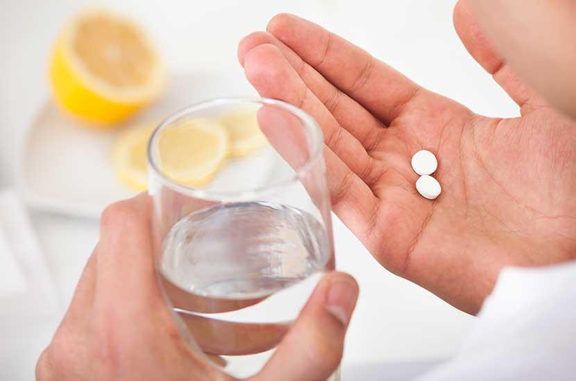 Prendre une ou deux pilules Eroxel par jour pour une meilleure érection