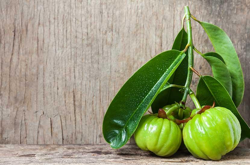 L'extrait de garcinia cambogia peut aider à contrôler l'appétit