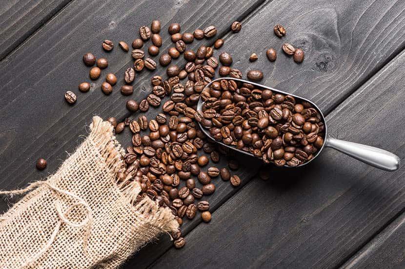 La caféine est une grande alliée pour perdre du poids