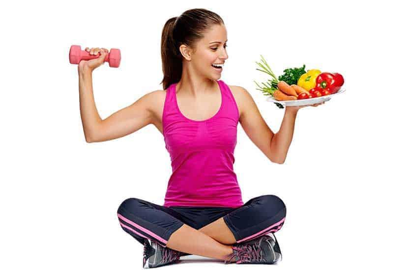 La meilleure façon de renforcer les effets de Prolesan Pure est de mener une vie saine