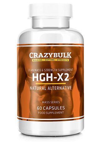 HFG-X2 contient un extrait de maca