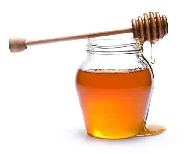 Le miel est un excellent antioxydant