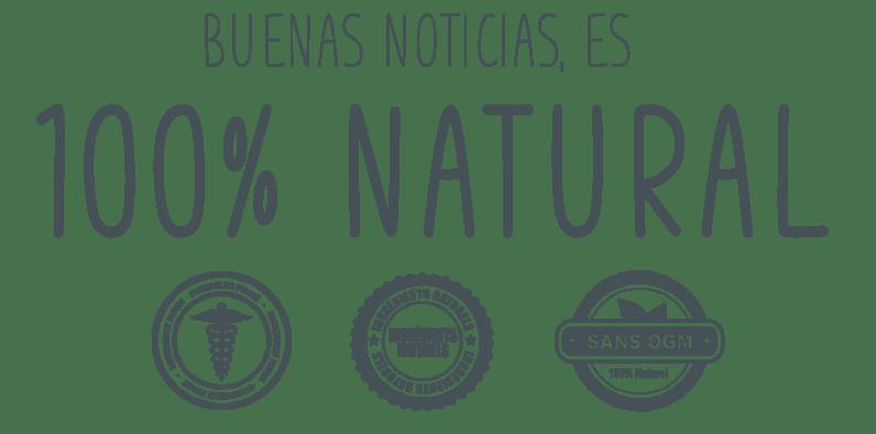 Keto Plus est un complément alimentaire 100% naturel