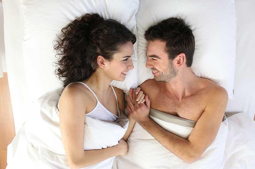 En vous aidant à améliorer votre taux de testostérone, le Testofuel peut améliorer la libido