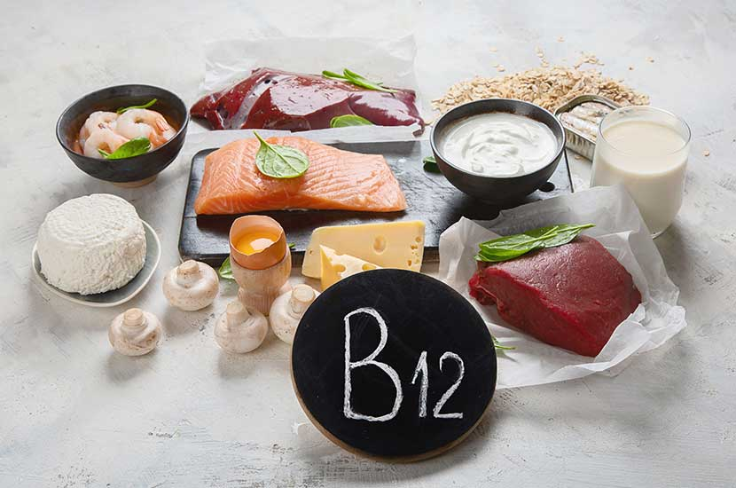 Une carence en vitamine B12 peut provoquer des acouphènes chroniques