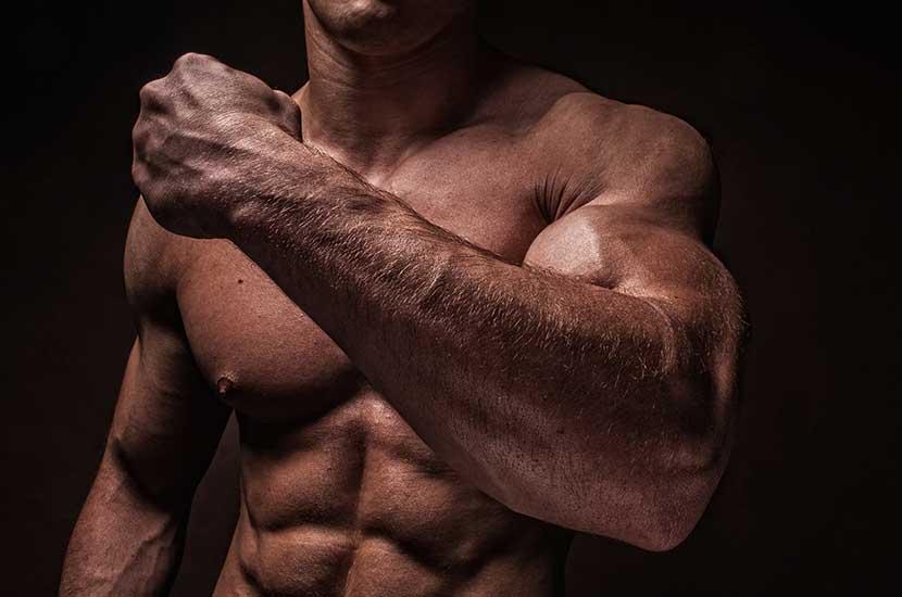 Le testofuel aide à stimuler la production de testostérone dans l'organisme