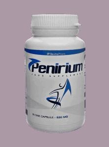 Avis du Penirium