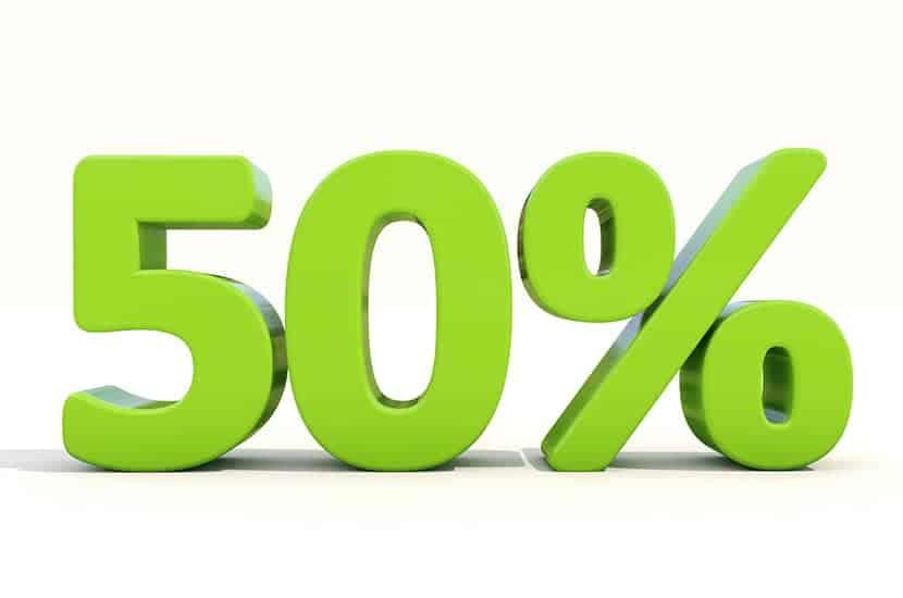 Sur le site officiel de Dietonus, vous pouvez obtenir une réduction de 50%.