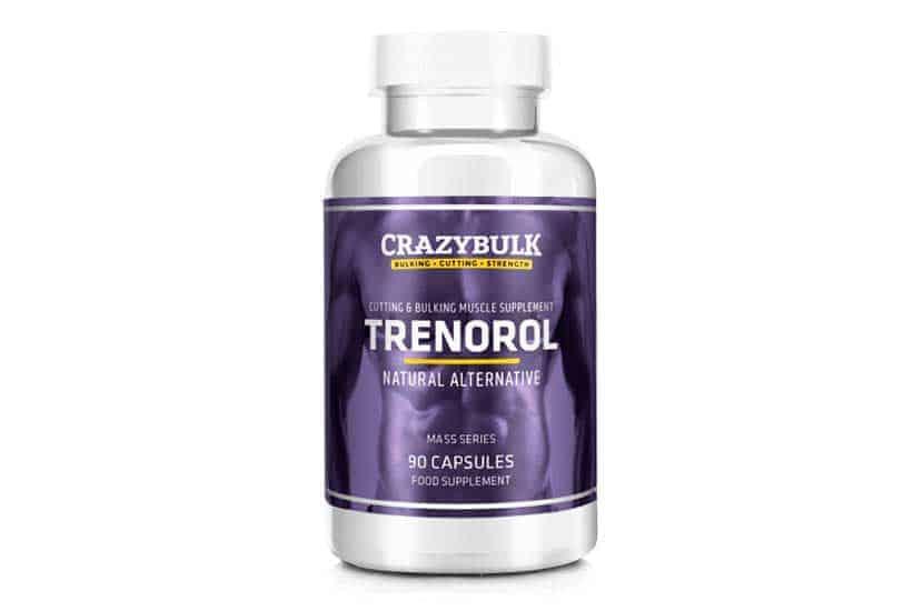 Le trenorol peut vous aider dans la phase d'augmentation de la masse musculaire