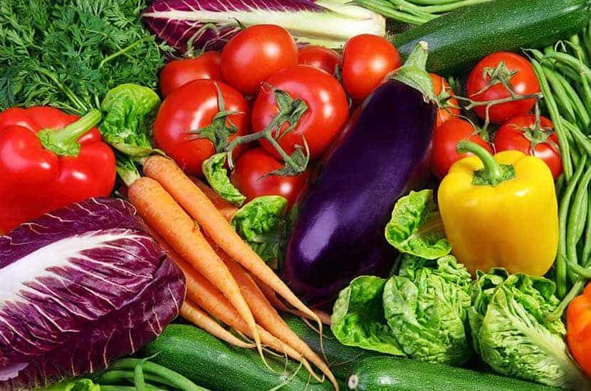 Le bore est un minéral présent dans plusieurs fruits et légumes