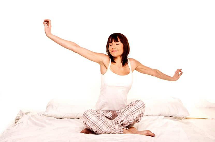 Éviter les ronflements vous aidera à mieux dormir