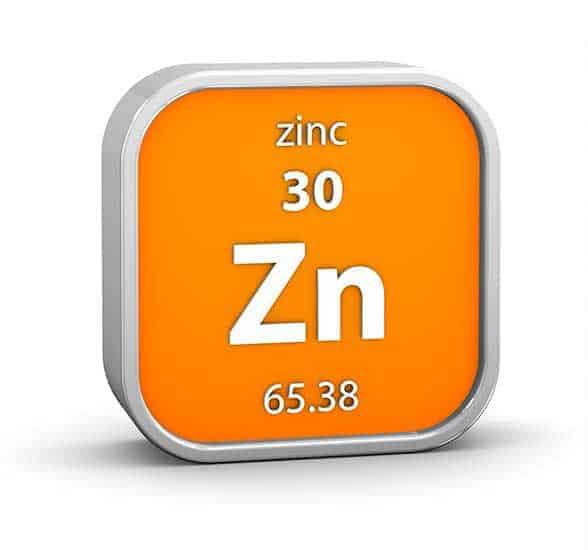 Les suppléments de zinc peuvent augmenter le taux de testostérone