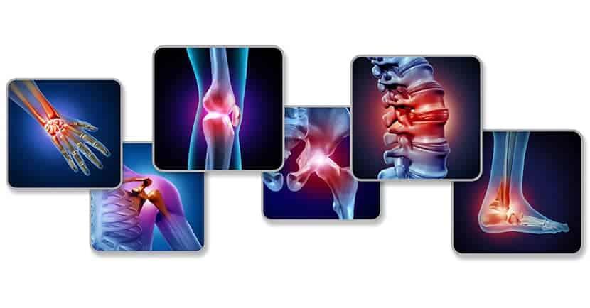 Consultez votre médecin si vous avez des douleurs articulaires récurrentes