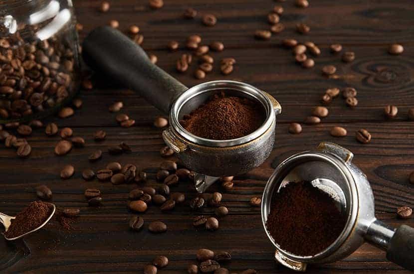 La caféine augmente la dépense calorique