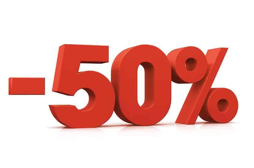 Germitox avec 50% de réduction sur le site officiel